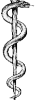 aquenigmatic: (rod of asclepius) (Default)