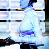 asari_scientist: liara being her hotass self (a regulation hottie)