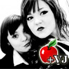 queengreen: (VJ and Apples!!!)