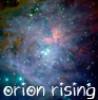 youngraven: Mo isteach (Orion Rising)