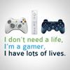 sagesaria: (gamer)