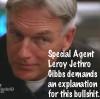 waldo: (ncis: Gibbs wants and explanation)