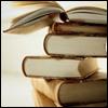 shewhohashope: A pile of books. (Books)