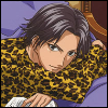atobe_keigo: (atobe-leopard book sexy)