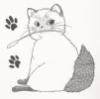 a_ngua: (cat)