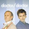 donanobispacem: (Doctor/Doctor)