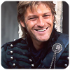 sharpiefan: Sean Bean as Sharpe, smiling (Sharpe)