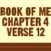 spotzle: (book of me)