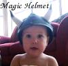 spotzle: (helmet)
