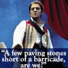 tenlittlebullets: (a few paving stones short of a barricade)