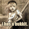 tenlittlebullets: (cosette can has bukkit)