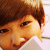 yongjae: (#02; SHINee: Onew [photobook/corner])