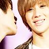 yongjae: (#08; SHINee: Jongtae)
