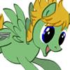 salvagedlight: (pony!)