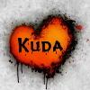 kudagirl: kuda on dripping heart (Kudaheart)