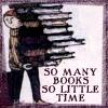 sephia: (time, books)