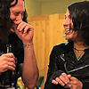 sylvaine: My Chem - Ray and Frank giggling ([band:MCR] Frank&Ray giggles)