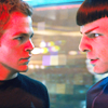 alasse_fae: (kirk and spock)