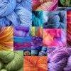 sekitou: colorful yarn (yarn)