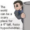 surranndie: (Hypocondriac)