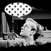dear_mun: Niles Crane from Frasier, with a speech bubble that contains no text but a polka-dot pattern of holes. (Niles Speaks Up)