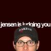 chemm80: (Jensenjudge)