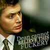 chemm80: (DeanFuckery)