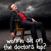 everybodyliesmd: (Sit on doctor's lap by u_fisch17)