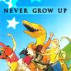 plentyofpaper: (never grow up)