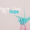 migratory_bird: (here lies my hope)