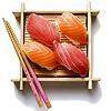 neferjournal: (sushi)