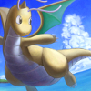 viridianwings: (Dragonite)