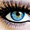fairwells: Beautiful blue eye ([stock] blue eye)