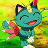 blitzwing: ([pokemon] meowth)
