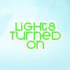 lightsturnedon: ((text) default) (Default)