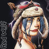 redwolf: (tank girl)