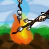 laliandra: (campfire)
