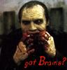 twilightspeaks: (got brains?)