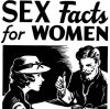 robynbender: vintage book cover (Sex Facts)