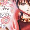 rashieatcg: Yu Yu Hakusho :: Fox (Fox Text)