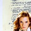 gioiamia: Harry Potter - Hermione (Hermione)