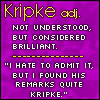 missingislands: kripke ()
