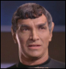 lferion: Portrait of Sarek from Journey to Babel (ST-ToS_Sarek)