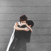 homin: (holding on)