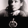 retsuko: martha jones from 'doctor who', in black and white (martha)
