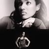 retsuko: martha jones from 'doctor who', in black and white (martha)