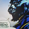 professorlionface: (Hmph.)