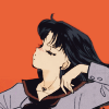marsmakeup: (Hair swept)