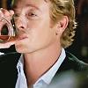 manicuredangel: (Booze)