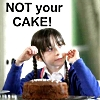 wytchcroft: not YOUR cake (cake)